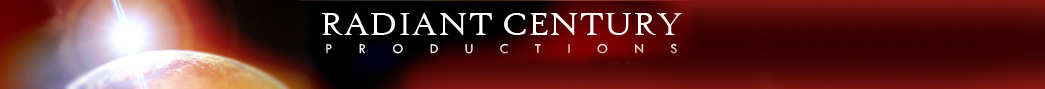 Radiant Century Productions Logo